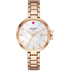 New Kate Spade Park Row Watch